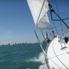 Half Off Two-Hour Sailing Trip for Up to Six