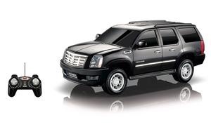 1:16 Scale Remote-Control Cadillac Escalade