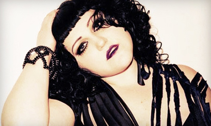 Beth Ditto Live in Concert - New York: Beth Ditto Live in Concert at XL Nightclub on Saturday, April 13, at 10 p.m. (Up to Half Off). Two Options Available.