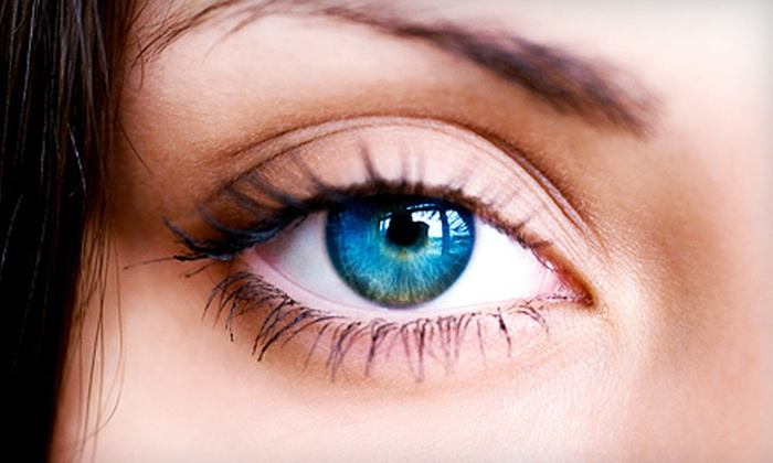 McMann Eye Institute - Queen's Medical Center West - Physician's Office Building: $2,799 for Wavefront LASIK Surgery for Both Eyes at McMann Eye Institute ($5,900 Value)