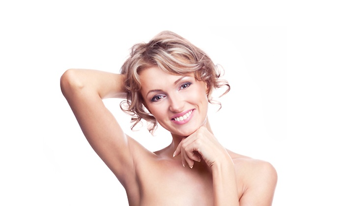 Soul Serenity Day Spa - Johannesburg: Laser Hair Removal for Small, Medium or Large Areas at Soul Serenity Day Spa