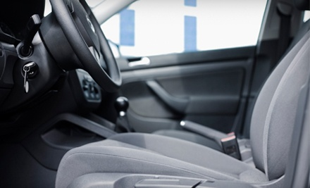 Interior and Exterior Detail for a Car (a $129.99 value) - HyperActive Cleaning Technologies, LLC in Green Bay