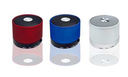 Kross Portable Bluetooth Speaker