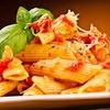 $10 for Italian Cuisine at Forza! Pasta Bar
