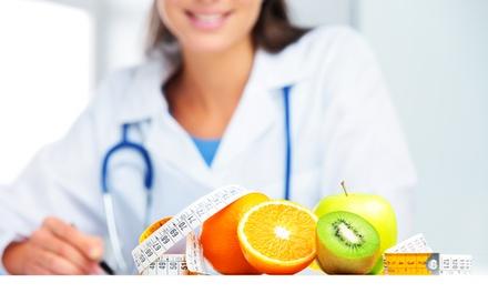 Visita nutrizionale e dieta personalizzata