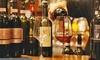 Corso di abbinamento di vino e cibo