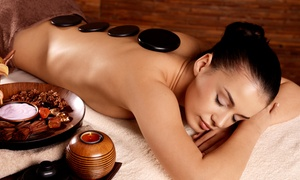 Skin Care by Carlita Ballard: One or Three 60-Minute Massages at Skin Care by Carlita Ballard (Up to 63% Off). Four Options Available.
