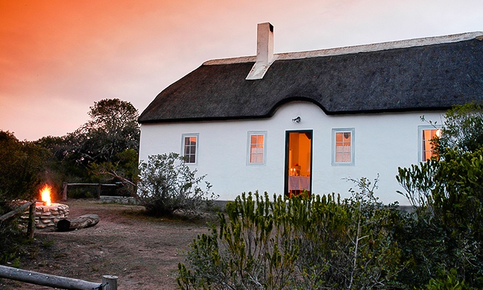 De Hoop Nature Reserve - Merchandising (ZA): De Hoop Nature Reserve: Stay in De Hoop Village