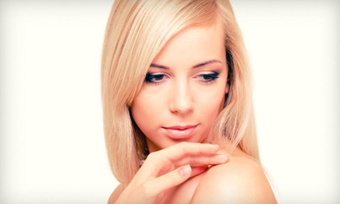 Skin Solutions Medical Spa - Highlands: $35 for a Custom Facial at Skin Solutions Medical Spa ($100 Value)
