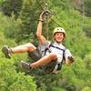 34% Off a Zipline Canopy Tour
