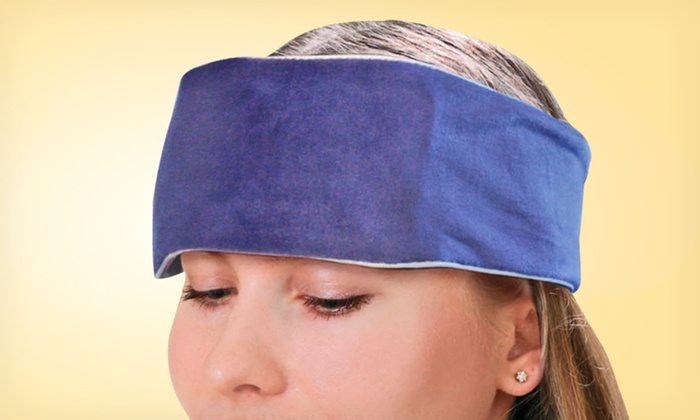 Dreamtime Spa Comforts Migraine Wrap: $7.99 for a Dreamtime Spa Comforts Migraine Wrap ($15 List Price). Free Returns.