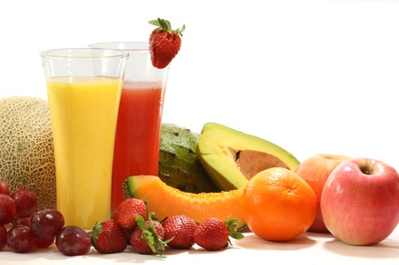 Three- or Five-Day Juice Cleanse at Extract Juice Bar (53% Off)