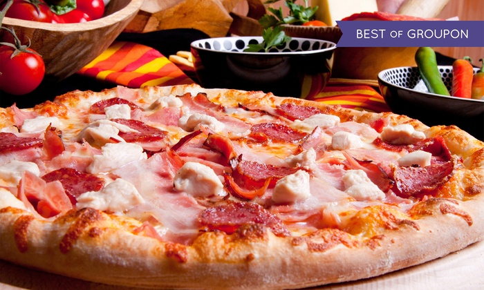 Rustico Pizzeria - Historic Third Ward: $18 for $30 Worth of Pizza and Italian Cuisine at Rustico Pizzeria