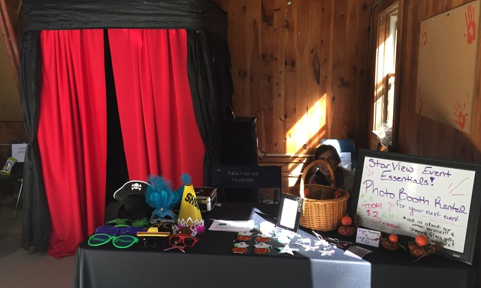 Starview Event Essentials - Springfield, MA: $219 for $399 Worth of Event Equipment Rental — StarView Event Essentials