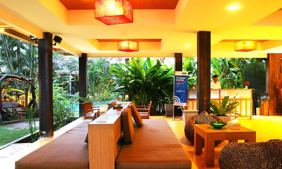 Pool Villa for Up to 4, Hua Hin 8