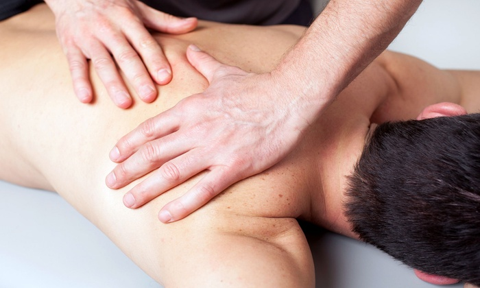 Integrative Health + Sports Performance - Miami: $75 for Pain Consultation with Two Massages at Integrative Health + Sports Performance ($170 Value)