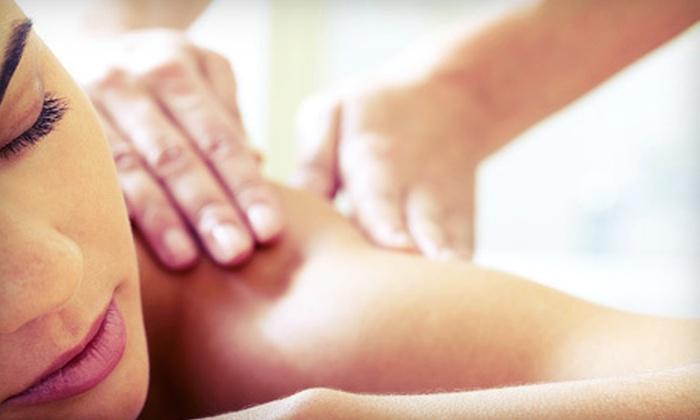 Lydia's Massage Therapy - Oak Park / Northwood: One or Two 60-Minute Massages or One 90-Minute Massage at Lydia's Massage Therapy (Up to 56% Off)