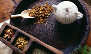 ZenTea: Tea Tasting for Two or Four at ZenTea (Up to 54% Off)