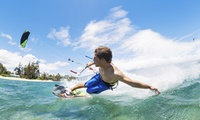 Test Experience di Sup, Surf, Kitesurf, Windsurf o vela per una o 2 persone con Extreme Team (sconto fino a 83%)