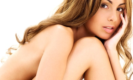 One or Three IPL Photorejuvenation Treatments at Beauty Light Laser (Up to 73% Off)