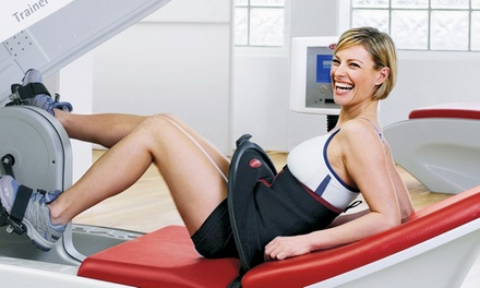 C$55 for Four BodyShaping Sessions at Hypoxi (C$164 Value)