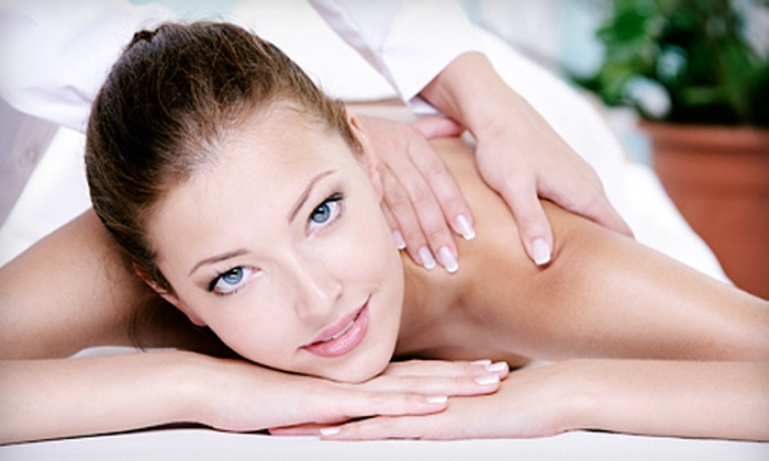 Essentially You - Bedford Heights: One or Three Relaxation or Stress-Relief Massages at Essentially You in Bedford Heights (Up to 67% Off)