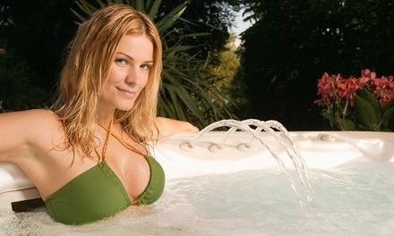 Hot Tub Hire UK