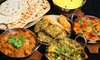 Up to Half Off Indian Food at India Palace