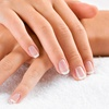 Up to 58% Off Basic and French Manicures