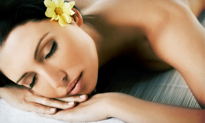 Healthful Being, LLC - Dixieland: 60- or 90-Minute Swedish, Deep-Tissue, or Hot-Stone Massage at Healthful Being, LLC (Up to 53% Off)