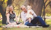 Highlight Your Wrinkles Photography - Sacramento: 30- or 60-Minute On-Location Photo-Shoot Package from Highlight Your Wrinkles Photography (Up to 80% Off)