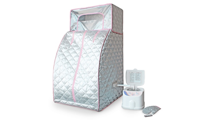 Magic Home Sauna Tent Magic Home Sauna Tent  sc 1 st  Groupon & Magic Home Sauna Tent | Groupon Goods