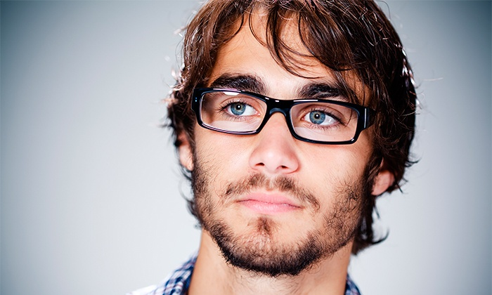 Vogue Vision - Multiple Locations: $25 for $150 Toward a Complete Pair of Glasses at Vogue Vision