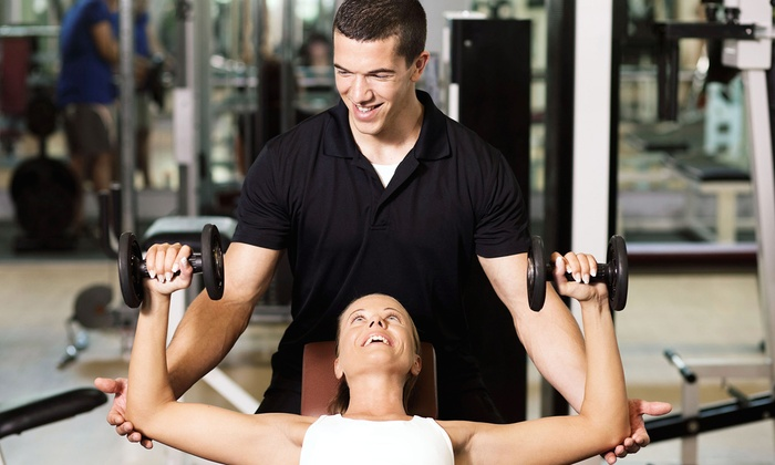 Placentia Personal Training - Placentia: 4, 6, or 10 Personal-Training Sessions for Men and Women 40+ at Placentia Personal Training (Up to 70% Off)