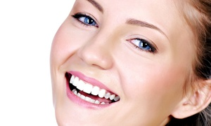 Body & Soul Clinic : Teeth Whitening or Dental Cleaning at Body & Soul Clinic (Up to 81% Off). Four Options Available.
