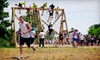 The Ninja Challenge - Fuquay Varina: 5K Race Registration for One or Four to The Ninja Challenge (Up to 53% Off)