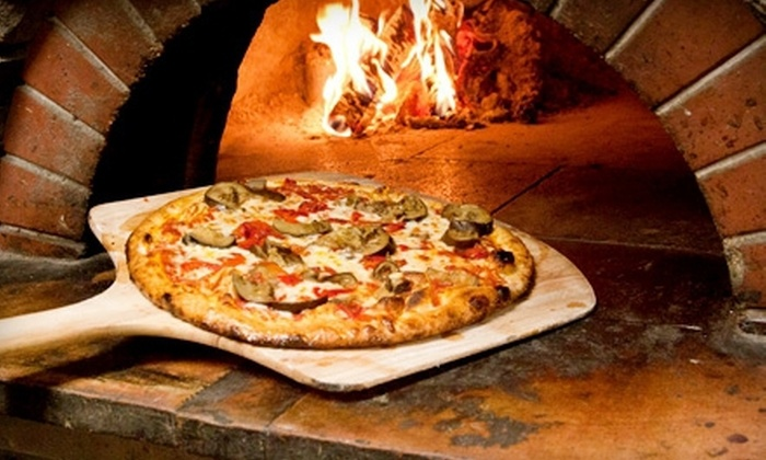 Rivermont Pizza - Lynchburg: $10 for $20 Worth of Pizzeria Cuisine at Rivermont Pizza