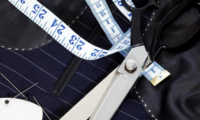 I Don't Know, LLC - ASAP Cleaners: $20 for $40 Towards Alterations at I Don't Know, LLC