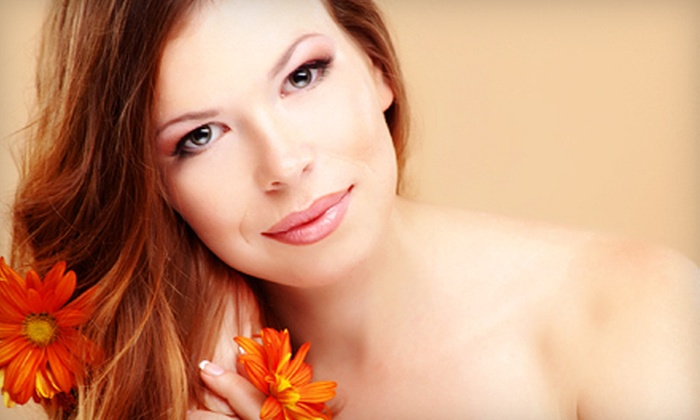 Elite Med Spa - Hallandale Beach: Four or Six DiamondTome Microdermabrasion Treatments at Elite Med Spa (Up to 75% Off)
