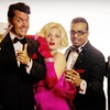 Up to 41% Off The Rat Pack Dinner Show