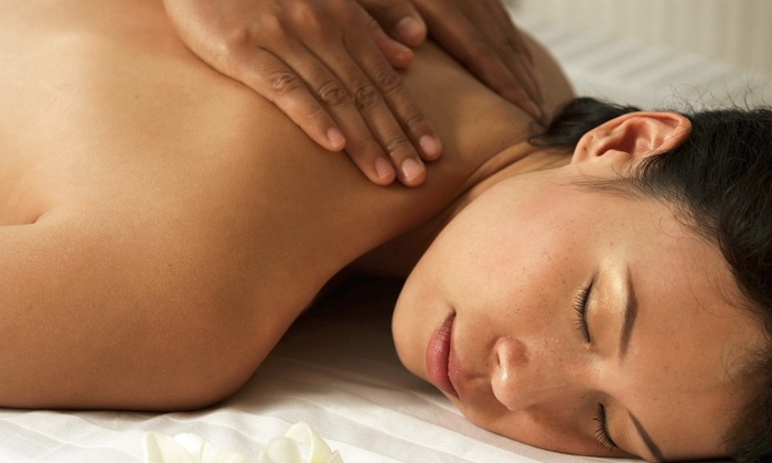 Cloud Massage - North Raleigh: 60-Minute Swedish or Deep-Tissue Massage with Option of 30-Minute Reflexology Treatment at Cloud Massage (Up to 70% Off)