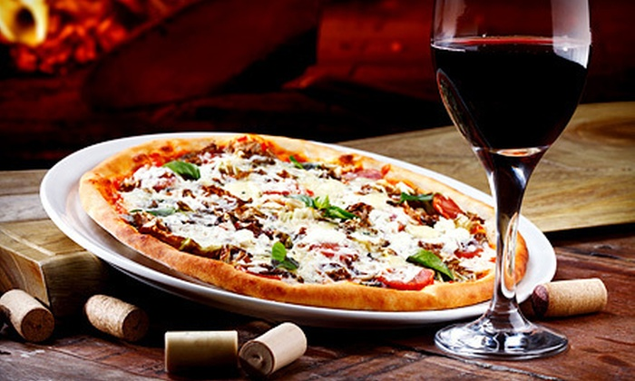 Zuccarelli Italian Restaurant - Oriole Gardens: Italian Dinner for Two or Four with Appetizers, Entrees, and Drinks at Zuccarelli Italian Restaurant (Up to 58% Off)
