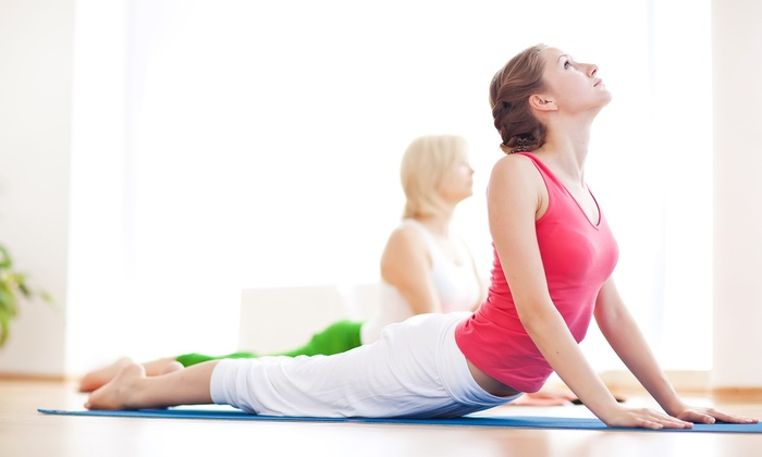 McKinney Wellness Studio - McKinney: Up to 61% Off Pilates — McKinney Wellness Studio; Valid Tuesday 2:30 PM - 5:30 PM