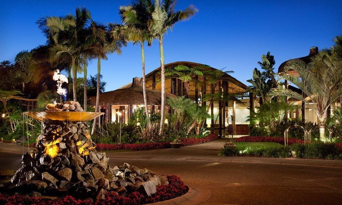 Paradise Point Resort & Spa - San Diego: One- or Two-Night Stay at Paradise Point Resort & Spa in San Diego