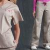 Peaches Women's Scrubs