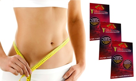 Guarana and Green-Tea-Extract Slimming Plus Patches