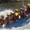 Up to 49% Off Rafting and Ropes Courses