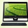 "Acer Aspire 19.5"" All-in-One Desktop Computer"