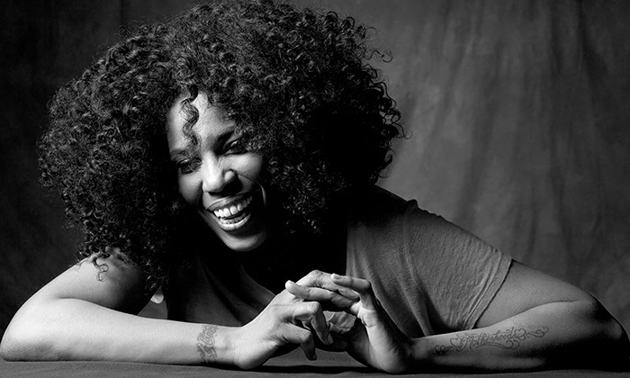Macy Gray - Amos' Southend: Macy Gray at Amos' Southend on October 12 at 9 p.m.  (Up to 51% Off)