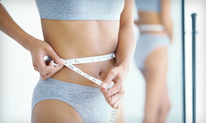 Physicians Weight Loss Centers Allentown - Allentown: Four- or Eight-Week Weight-Loss Program at Physicians Weight Loss Centers (Half Off)